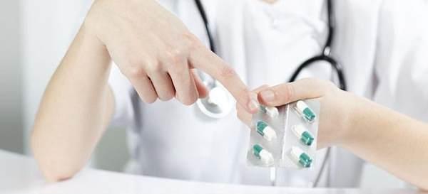 Лечение грыжи пищевода лекарственными thumbnail