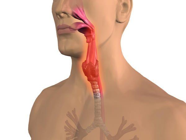 Ожог желудка: симптомы и лечение