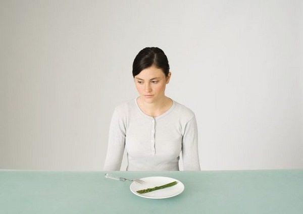 Анемия на фоне гастрита - Лечение гастрита