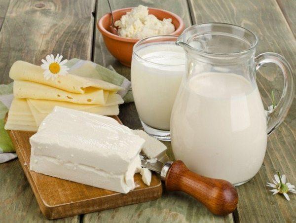 как пить козье молоко при гастрите