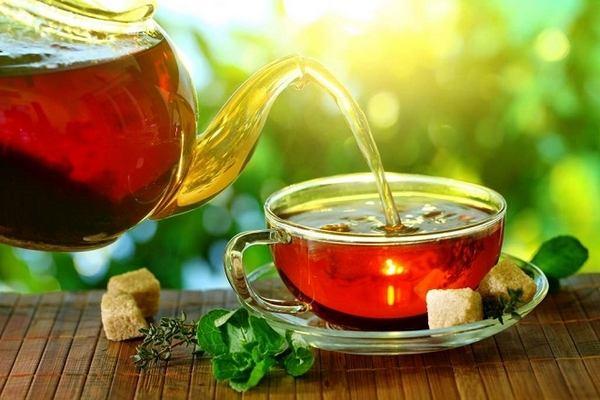 иван чай при повышенной кислотности желудка