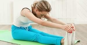 можно ли заниматься спортом при гастрите,бегать,качать пресс,физические нагрузки,упражнения,протеин при гастрите