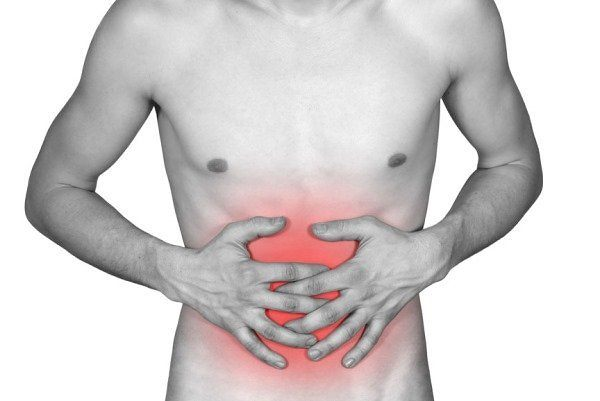 рефлюкс гастрит симптомы и лечение