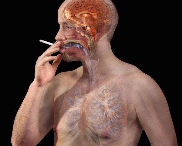 кто курит при язве желудка отзывы