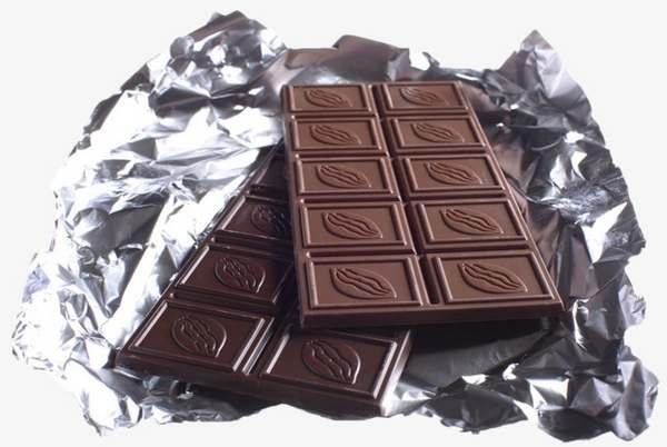 можно ли есть шоколад при язве желудка