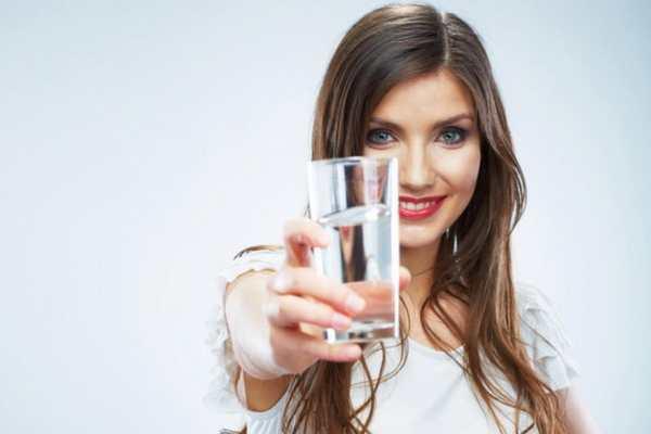 Какую минеральную воду пить при язве желудка