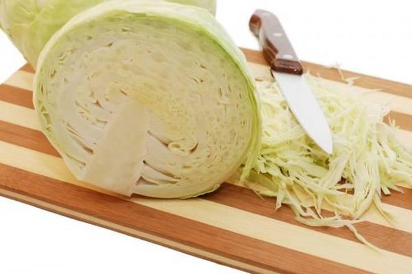 Какие овощи можно при язве желудка