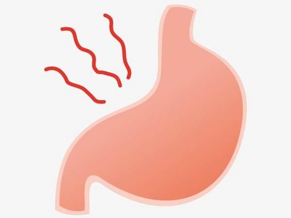 остановка желудка симптомы лечение