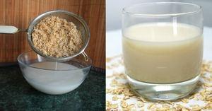 Овсяный кисель из геркулеса — древний рецепт здоровья и долголетия!